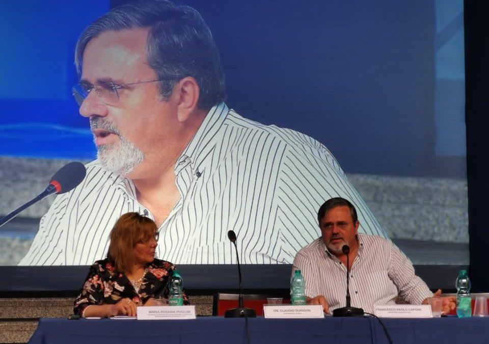 Nota della Unione Generale del Lavoro al Presidente del Consiglio dei Ministri, avv. prof. Giuseppe Conte, in materia di Mezzogiorno – Piano per il Sud