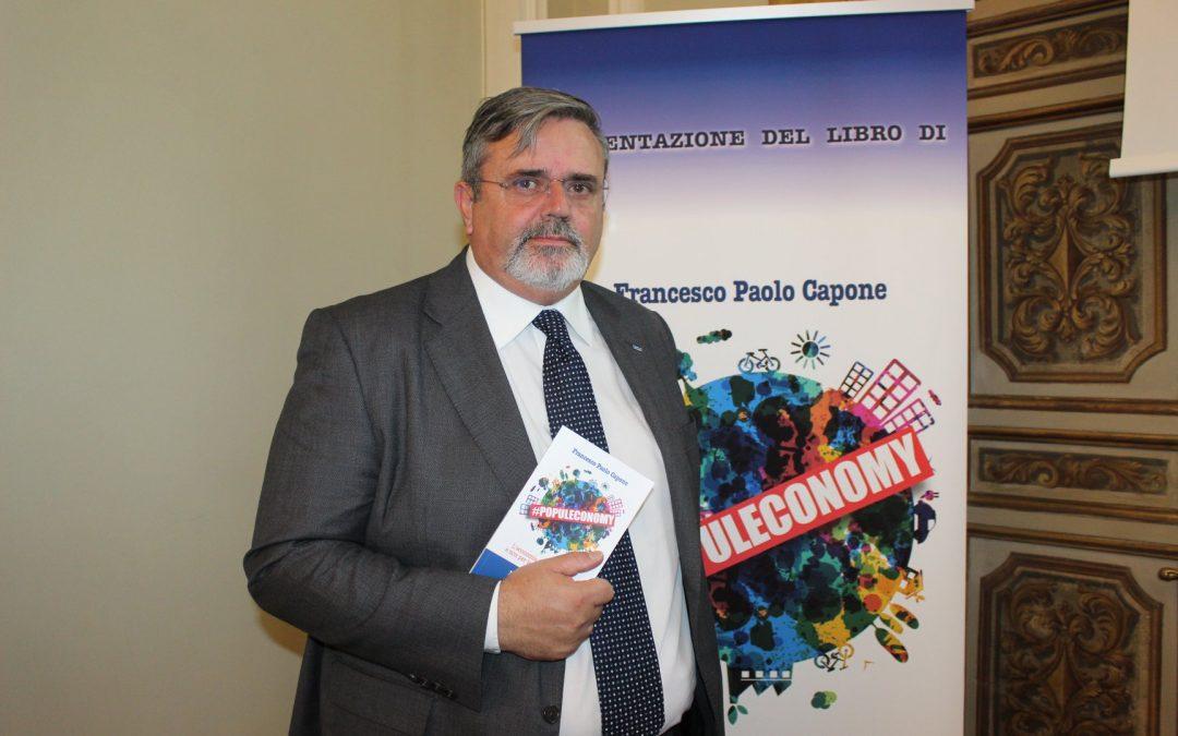 DOMANI A MILANO CAPONE PRESENTA #POPULECONOMY CON SALVINI