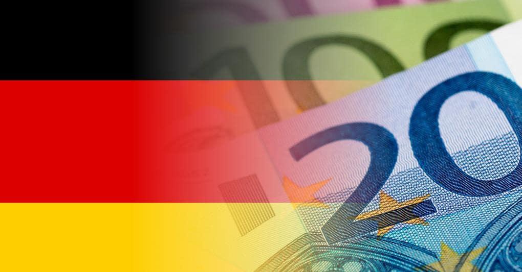 INFLAZIONE -0,2% Germania: Ifo taglia le stime di crescita, Berlino rischia la recessione