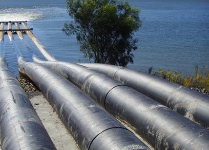 GEOPOLITICA ED ENERGIA Nord Stream 2 al traguardo, tagliata fuori la rotta ucraina del gas