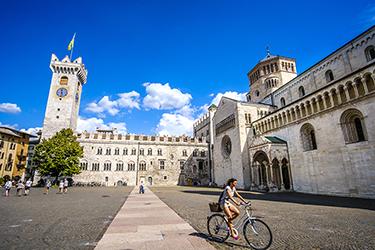 La città più green è Trento grazie a trasporti e rifiuti, ultima Catania