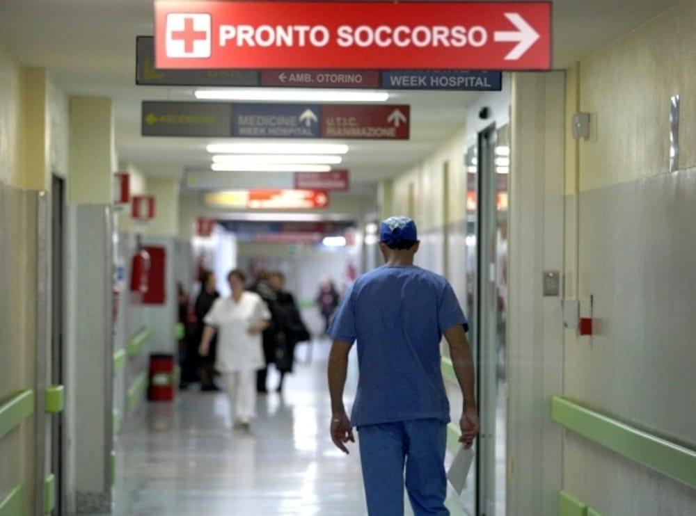 Gli anestesisti con il contagocce, il Poma recluta gli specialisti a ore