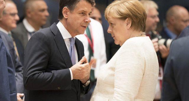 Riforma Fondo salva-stati, ecco perché Conte non può dire no a Francia e Germania