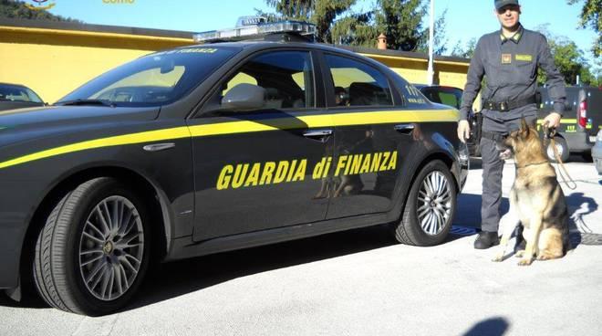 Mafie: Gdf, sequestri e confische per 18 mld in cinque anni