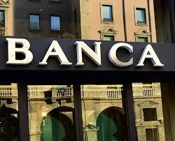 Salvataggi bancari, 4 anni di interventi dello stato a carico dei contribuenti