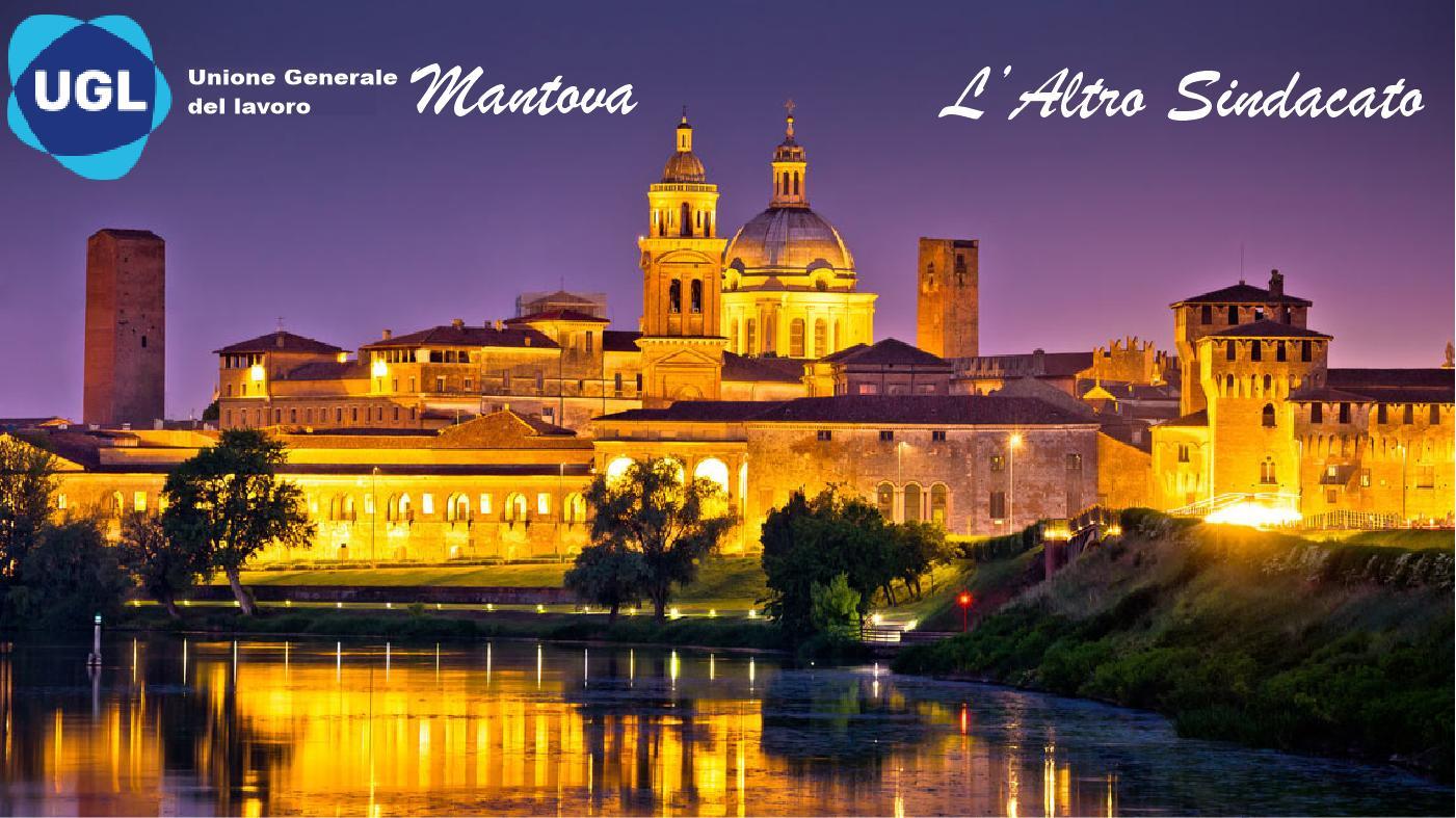 UGL Mantova