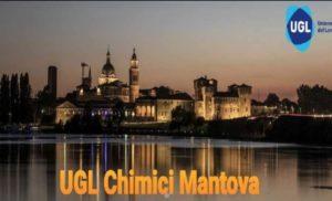 COMUNICATO Federazione UGL CHIMICI Nazionale  Secondo Avviso  Segretario Provinciale Ugl Chimici  FASANO Bruno