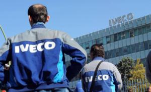 UGL Metalmeccanici Mn – IVECO Suzzara Il Segretario Provinciale Umberto COLELLA: L'AZIENDA SI FERMA DOPO INCONTRO con UGL