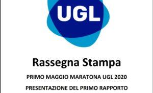 Primo Maggio Maratona Ugl Primo Rapporto con Censis Approfondimenti