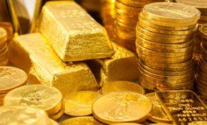 Perché abbiamo bisogno di oro contro la pazzia di governi e banche centrali