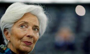 Le banche italiane fanno il pieno in Bce: 200 miliardi a tassi negativi