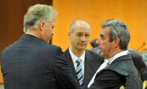Thyssen: i parenti delle vittime, ci incateneremo a Roma