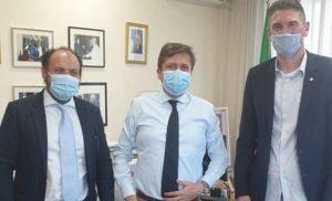 Giuliano – Ugl Sanità: 《 Troppe mancanze, bisogna ancora lavorare molto sulla Sanità in Italia; confronto senza sosta.》- Presentato documento Ugl Sanità sulle Mancanze.