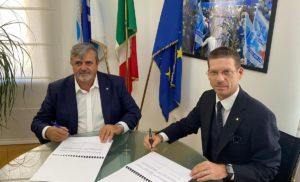 Contratto CCNL con Ugl per Rider Prima in Europa; Esempio dato