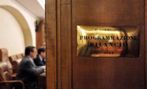 Documento Ugl con analisi DL 14 agosto 2020 n.104 Audizione 5° Commissione Bilancio del Senato