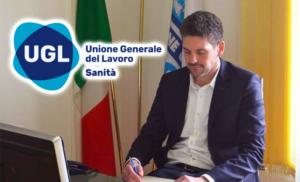 Giuliano ( UGL ) : per rilanciare SSN stop al boom di personale precario nel SSN.