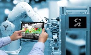 La crescita dei robot nelle fabbriche del mondo e l'impatto sui posti di lavoro