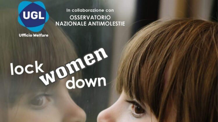 UGL Ufficio Welfare ed Osservatorio Nazionale Anti Molestie -Questionario per la Giornata Internazionale Contro le Violenze sulle Donne
