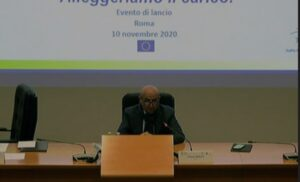 Disturbi muscoloscheletrici, al via in Italia la campagna EU-Osha 2020-2022
