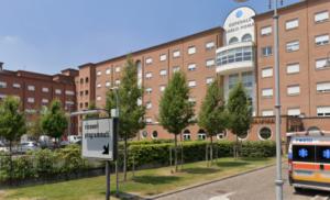 Il direttore generale dell'ospedale di Mantova scrive ai dipendenti: «Situazione preoccupante»