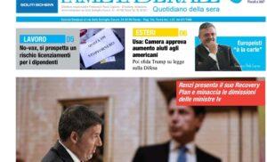 """CIAO CIAO – Pensioni, Opportunità da Quota 100 – Capone: Europeista """" à la carte"""""""