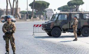 A chi fa paura il Sindacato militare?