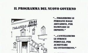 UGL Pensionati: Anziani – Il Programma del Nuovo Governo