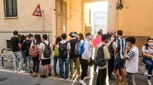 Mantova, nuovi orari per le scuole: si inizia dagli istituti di città