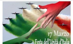 ANNIVERSARIO 160 ANNI DELL'UNITÀ D'ITALIA