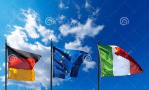 Perché l'Italia tornerà alla crescita pre-Covid un anno dopo la Germania