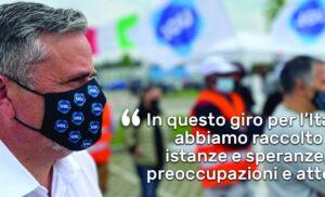VIDEO Ugl Itinerante Remember 1 Maggio