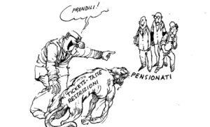 Pensioni: Caccia Continua – Sindacalismo, giovani conoscerci meglio
