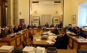 AUDIZIONE UGL Capone in Commissione Camera dei Deputati su Misure Urgenti Emergenza Covid