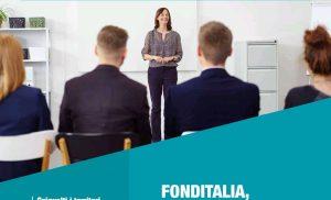 Fonditalia, il tempo del fare: intesa formativa con i dirigenti sindacali – Coinvolti i territori e le federazioni di categoria