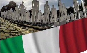 Gli italiani per il mondo – Marcinelle, un ricordo dovuto – Il Patto scellerato