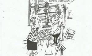 """Anche gli anziani """"rientrano"""" dalle vacanze – Anziani contro il coronavirus – Guerra fra poveri"""
