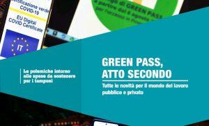 Green Pass, polemiche per spesa dei tamponi – Documento Verde atto secondo, tutte le novità su pubblico e privato –