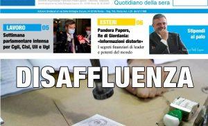 Settimana parlamentare intensa per i sindacati – Capone Ugl, stipendi al palo